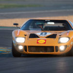 spa dhg racing ford gt40