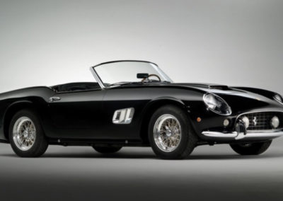 Ferrari California 250 GT Spider