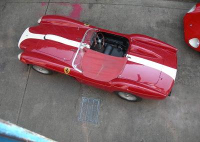 Ferrari TR 2