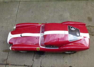 Ferrari TR 3