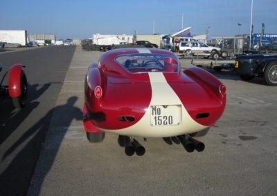 Ferrari TR 4