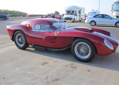 Ferrari TR 5