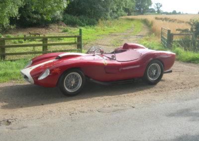 Ferrari TR 6