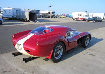 Ferrari TR 7