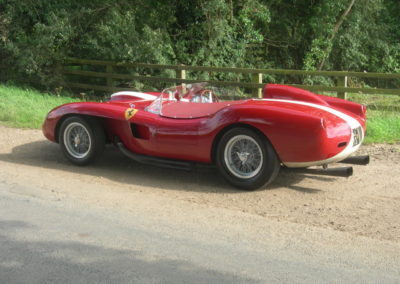 Ferrari TR 8