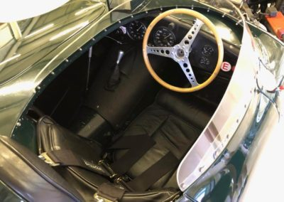 Jaguar D Type 3