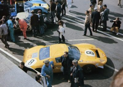 LeMans '68 DHG Racing Ford GT40 P1079 19_0