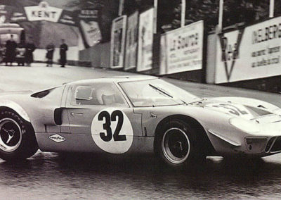 Spa 1000km DHG Racing Ford GT40 P1079 17_0
