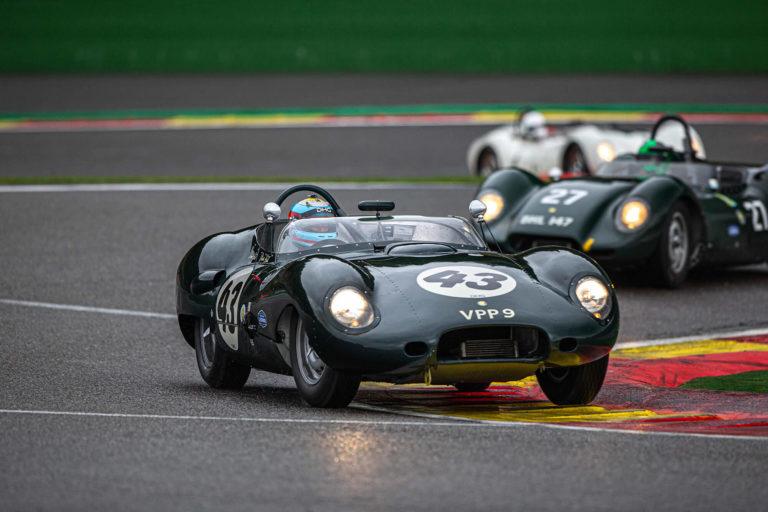 estoril dhg racing