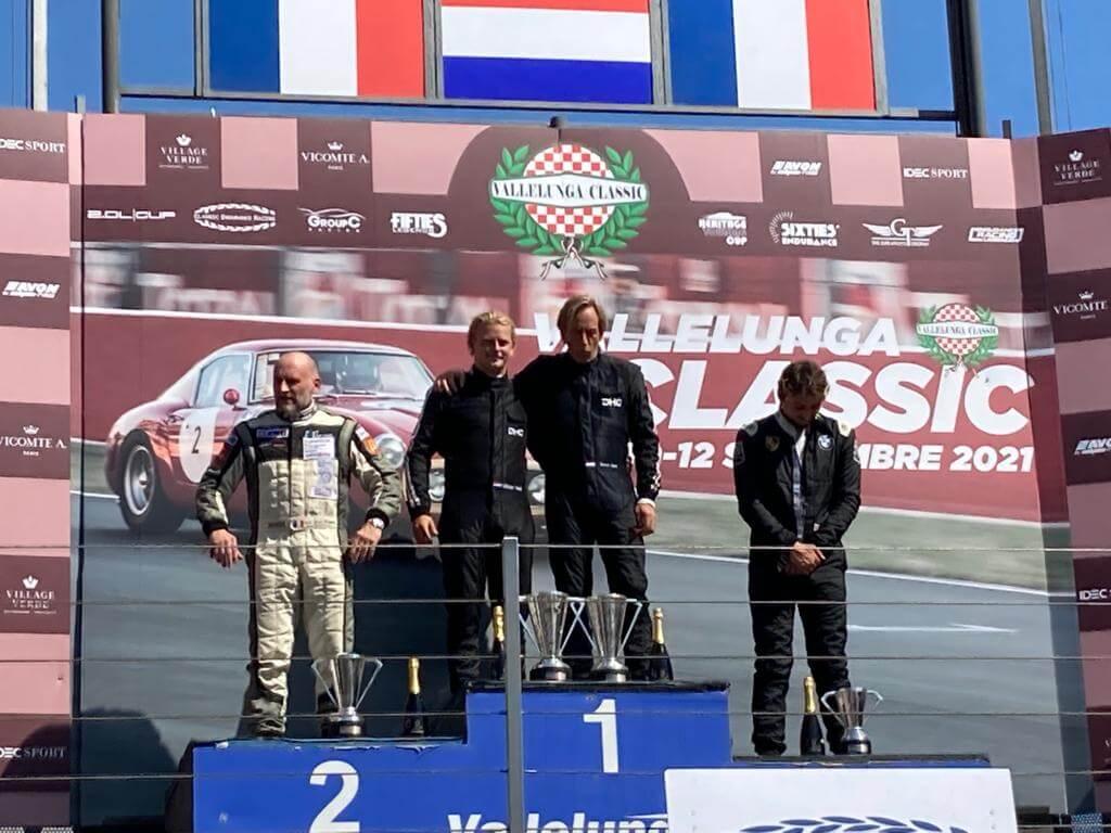 vallelunga dhg racing