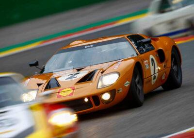 spa dhg racing